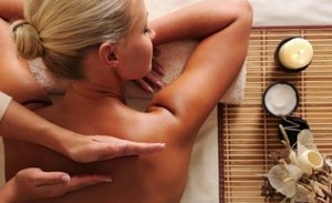 Лечебен масаж